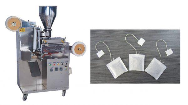 قیمت دستگاه بسته بندی چای نورا