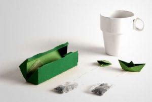 دستگاه بسته بندی چای و دمنوش